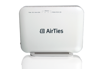 Airties Air5650 Modem Port Açma