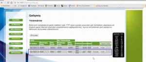 NetMaster İnfinity 401 Modeminde Port Açma_resim_8