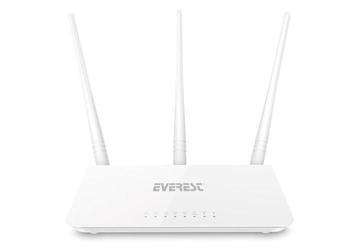 Everest Ewr-F303 Wireless Router Port Açma Resimli Anlatım