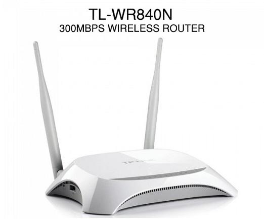 TP-Link TL-WR840N için Port Yönlendirme